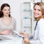 Спиральная повязка на грудь