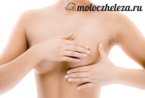 Обследование молочной железы на Bi RADS